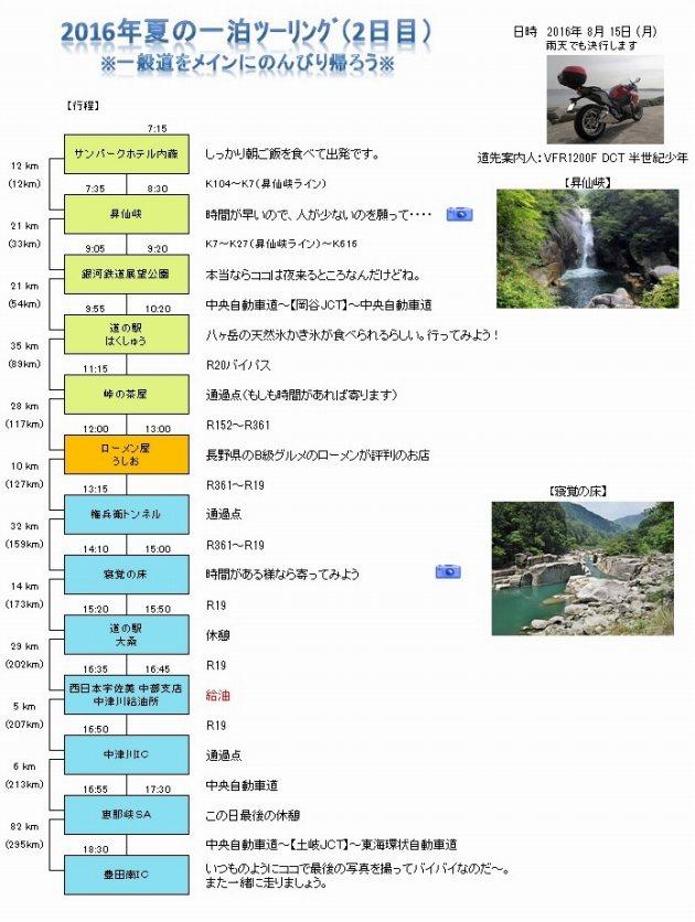2016 夏のツー(復路)行程表.jpg